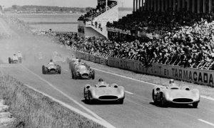 Absolute Beginners: F1 teams that won on their GP debut