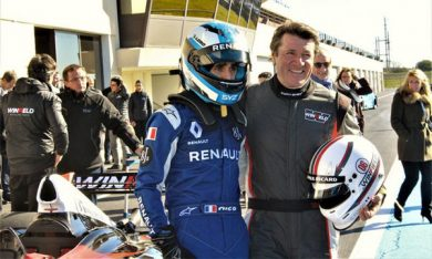 It's all systems go for French Grand Prix at Paul Ricard!
