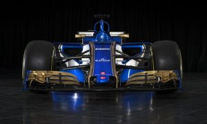 Video: Sauber C36 hits the track in Barcelona!