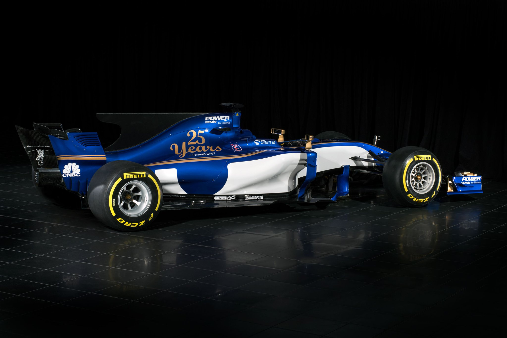 Sauber's Zander: 'With change comes opportunity'