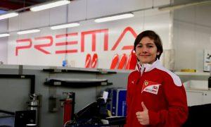 Fittipaldi signs for Ferrari!
