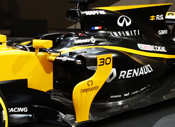 Engine spending needs to be controlled, says Renault