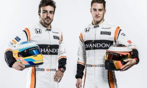 """New McLaren will be sexier when it's fast"", says Alonso"