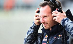 Horner on the RB13: 'This car sure looks right'!