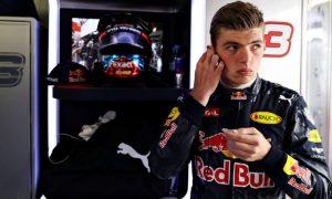Verstappen hopes new cars will mean closer driving