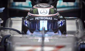"""Bottas: """"I'm ready to take pole position at Mercedes!"""""""