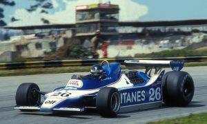Two on the trot for the Ligier boys in Brazil