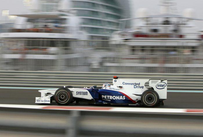 Formula 1 not on BMW's agenda