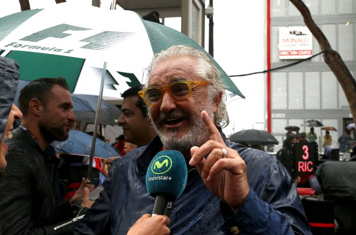 Briatore won't return to F1 as a consultant