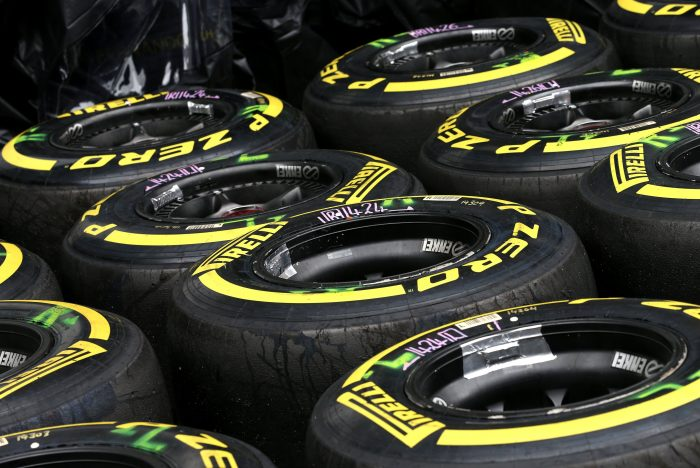 Pirelli: 'too early' to talk about extending F1 deal
