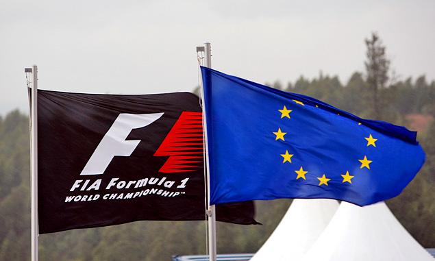 European Parliament calls for F1 anti-competitive probe