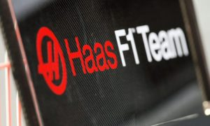 Haas joins Alfa for pitlane launch in Barcelona
