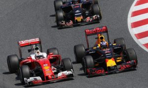 Red Bull techies argue overtaking will be easier