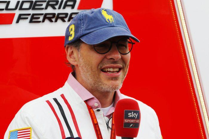 Villeneuve Vettel