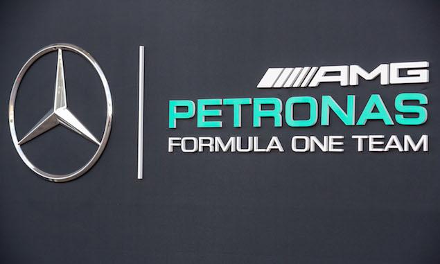 VIDEO: Mercedes fires up its 2017 F1 car