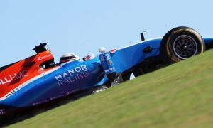 Manor has officially withdrawn from Formula 1