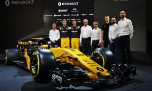 Prost: 2017 a pivotal year for Renault