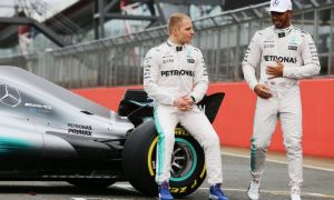 'Rules of engagement between drivers will remain,' says Wolff