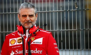 Arrivabene: Ferrari has to 'be better' to beat Mercedes
