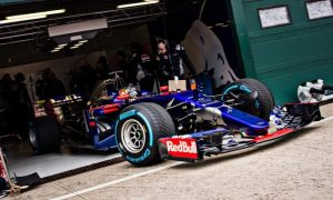 Video: watch the new Toro Rosso STR12 in action!