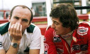 Former Williams driver Patrick Nève dead at 67