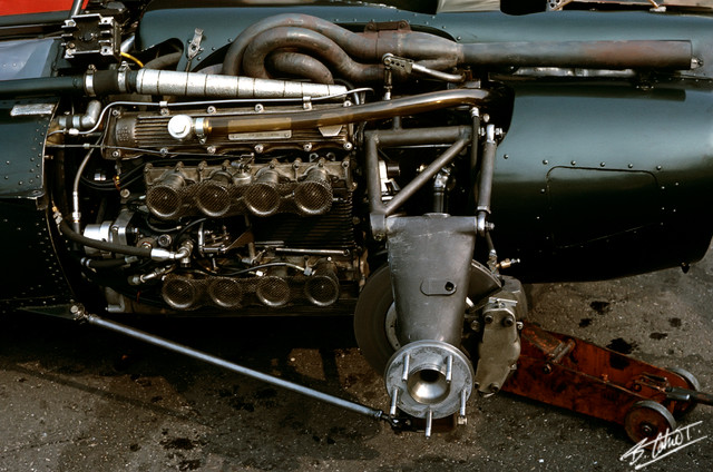Worst F1 Engines