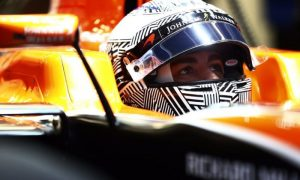 Alonso lashes out at Honda - no power or reliability!