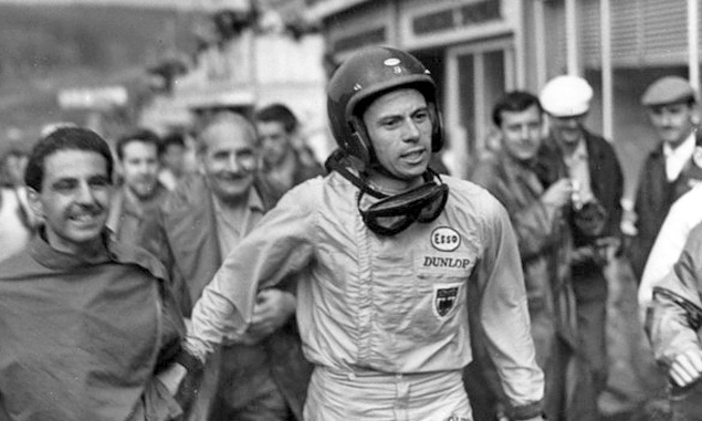 Jim Clark: All-time great