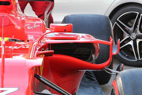 F1i's technical snapshot - Australian Grand Prix