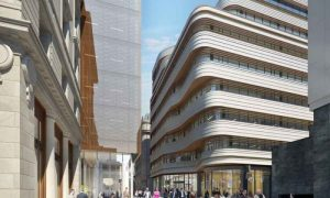 The Formula One Group gets new offices in London