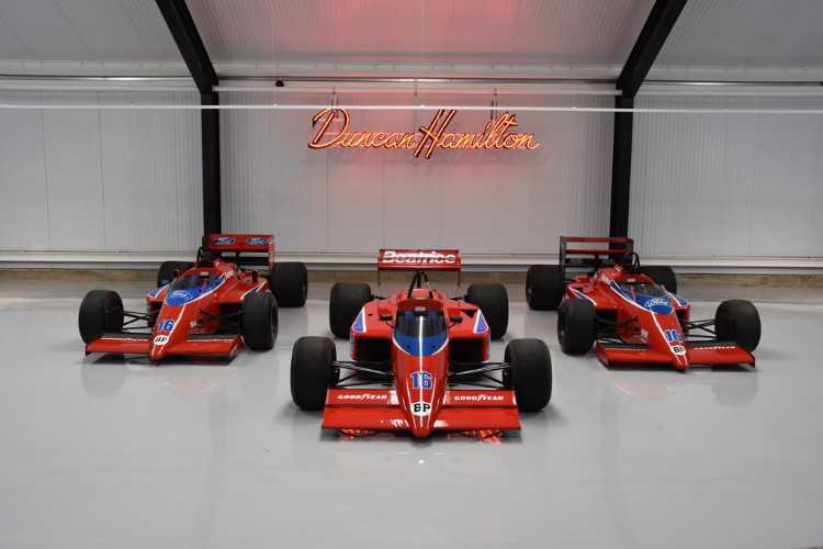Haas for sale !
