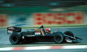 Once F1's youngest charger, but a career that never took off