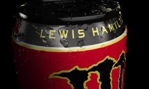 Hamilton gets a 'Monster' deal!