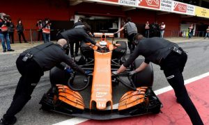 Honda worried by performance gap with rivals - really?