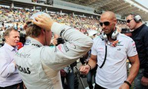 Rosberg trainer 'Big Dan' gets new gig with Russian hopeful