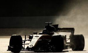 Hulkenberg: Only race conditions will put wet tyres to the task