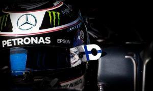Bottas growing wary of Ferrari and Red Bull