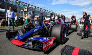 Sainz needs handling issues sorted by China