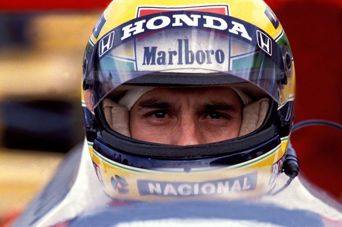 Netflix launches production of new Senna drama series
