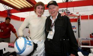 John Surtees - Il grande John