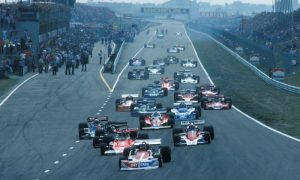Zandvoort's Dutch Grand Prix chances are fading