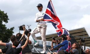 Hamilton will fight for Silverstone's British GP future