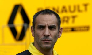 Renault's Abiteboul against F1 and Formula E 'convergence'