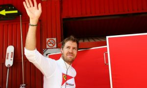 Vettel cheers new rules: 'They fix everything'!