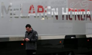 Engines issues taking a toll on McLaren-Honda relationship