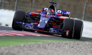 Toro Rosso dogged by reliability issues, but car is fast - Tost