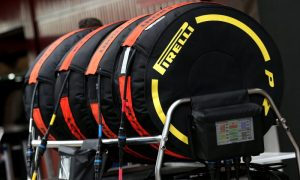 In a nutshell:  which tyres for the Australian GP?