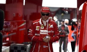 Raikkonen a big fan of new cars after first week of testing