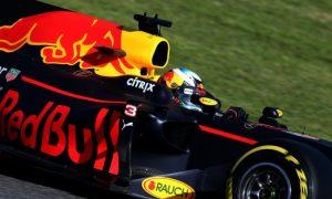 Ricciardo insists Red Bull 'isn't holding back'