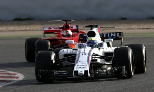 Massa dwells on overtaking fears for 2017